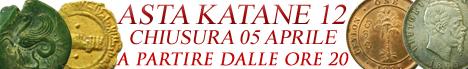 Banner Katane 12