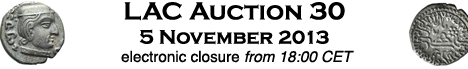 Banner LAC Auction 30