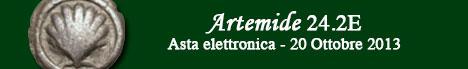 Banner Artemide Aste - Asta 24.2