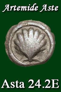 Copertina di: Artemide 24.2E