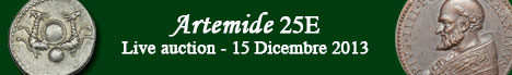 Banner Artemide  - Asta 25E