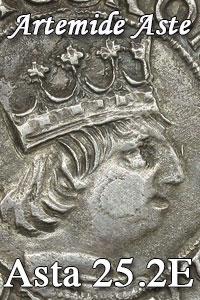 Copertina di: Monete dell'Italia Meridionale