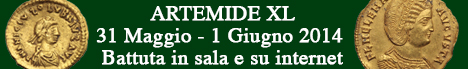 Banner Artemide  - Asta XL