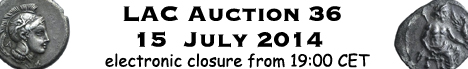 Banner LAC Auction 36