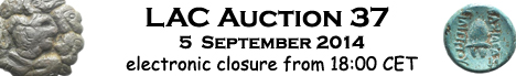 Banner LAC Auction 37