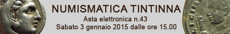 Banner Tintinna - Asta Elettronica 43