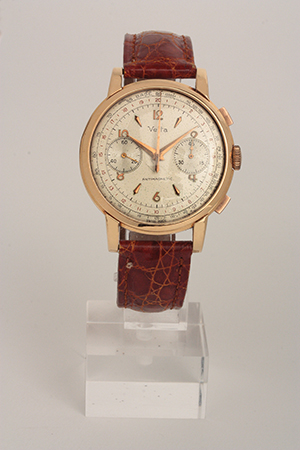VETTA chronograph, around 1955.""