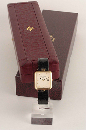 PATEK PHILIPPE, around 1980.""