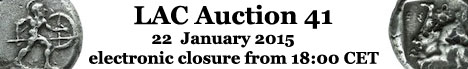 Banner LAC Auction 41