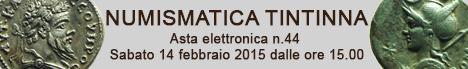 Banner Tintinna - Asta Elettronica 44