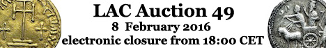 Banner LAC Auction 49