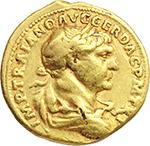 Immagine moneta diritto lotto 298