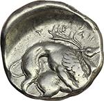 Immagine moneta rovescio lotto 43