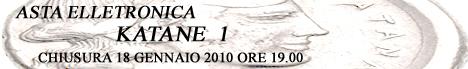 Banner Katane Asta Elettronica 1