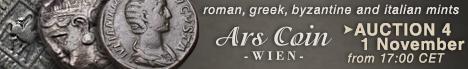 Banner ArsCoins #4