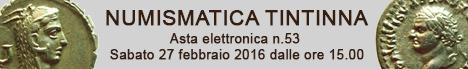 Banner Tintinna - Asta Elettronica 53?