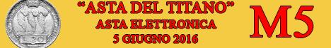 Banner Asta del Titano M5