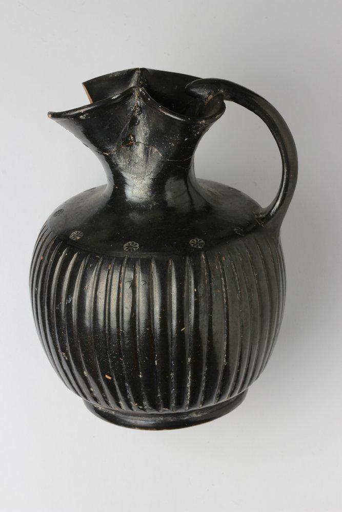 Ceramic vassels
