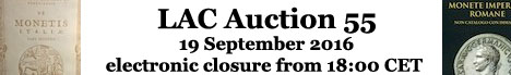 Banner LAC Auction 55
