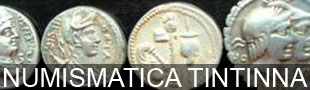 Numismatica Tintinna