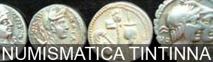 Numismatica Tintinna