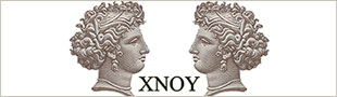 XNOY - MERIDIANA STARACE ARTE srl