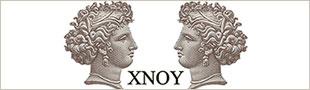 XNOY - MERIDIANA STARACE ARTE srl