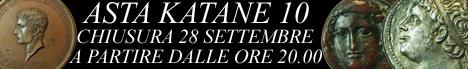 Banner Katane 10