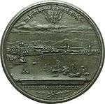obverse:  Svizzera-Ginevra   Medaglia 1749.