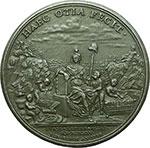 reverse:  Svizzera-Ginevra   Medaglia 1749.