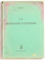 obverse:  BEULE, E. Les monnaies d Athènes.