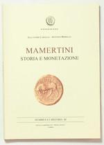 obverse:  CAROLLO, S. - MORELLO, A. Mamertini. Storia e monetazione.