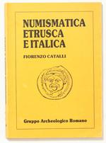 obverse:  CATALLI, F. Numismatica etrusca e italica.