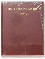 obverse:  RUTTER, N.K. Historia Numorum. Italy.