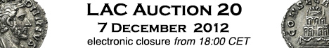 Banner LAC Auction 20