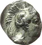 Obverse image of coin 12
