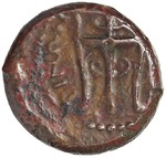 Reverse image of coin 2006
