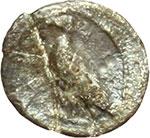 obverse:  Akragas   Pentonkion, ca. 470-420 a.C.