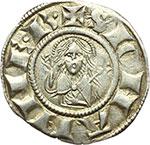 reverse:  Firenze  Repubblica (1189-1532). Fiorino di stella, II serie.