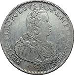 obverse:  Firenze  Pietro Leopoldo (1765-1790) Francescone 1770
