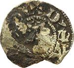 reverse:  Edoardo (1323-1329) Mezzo forte o viennese I tipo.