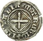 reverse:  Amedeo VIII (1416-1440) Quarto di grosso II tipo (savoiardo)