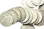 obverse:  Francia   Lotto di 16 monete in argento: Luigi XVI (1), Napoleone I (2), Luigi XVIII (2), Carlo X (1), Luigi FIlippo (6), Napoleone III (3), Terza Repubblica (1).