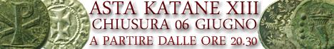 Banner Katane 13