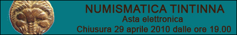 Banner Tintinna - Asta Elettronica 4