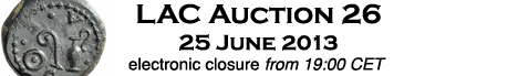Banner LAC Auction 26