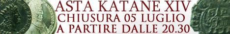 Banner Katane 14