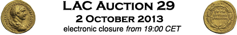 Banner LAC Auction 29