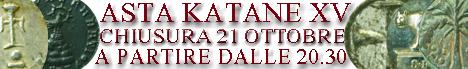 Banner Katane 15