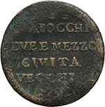 Obverse image of coin 2005